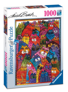 Felines Puzzle by Ravensburger